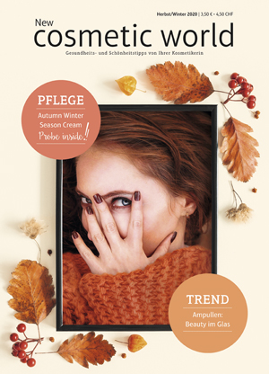labiocome cosmetic world Ausgabe: Herbst 2020
